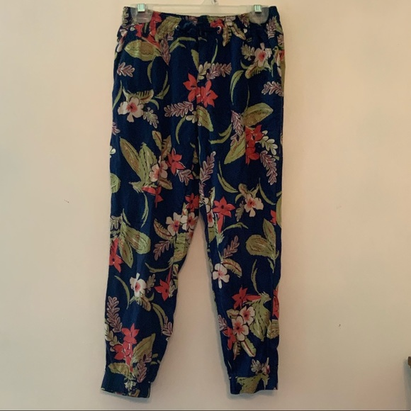 Ralph Lauren Girls Drawstring Pants